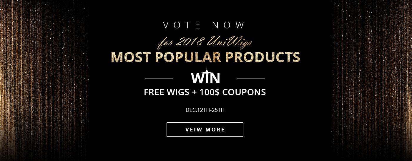 2018 uniwigs most popular products