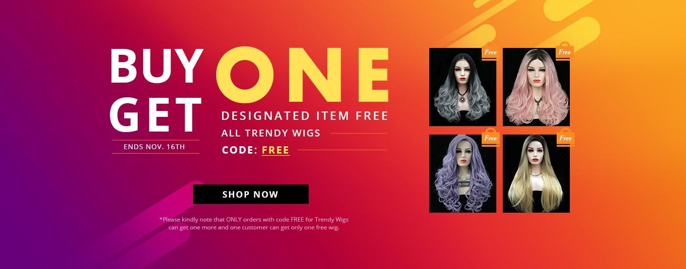 trendy sale