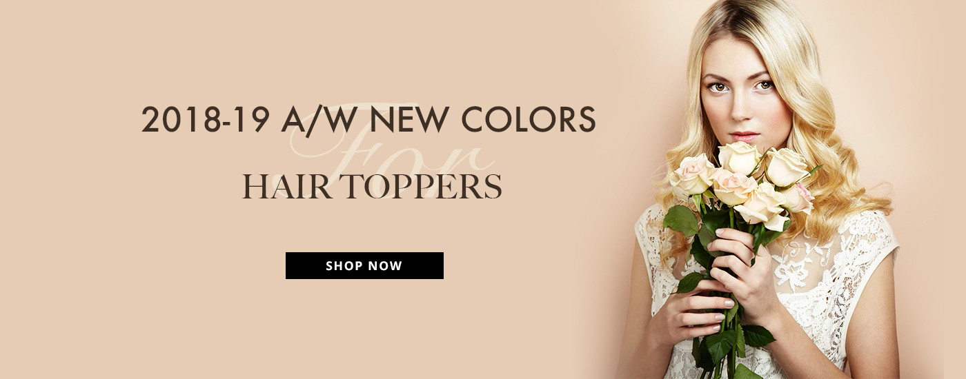 hair top new arrivals