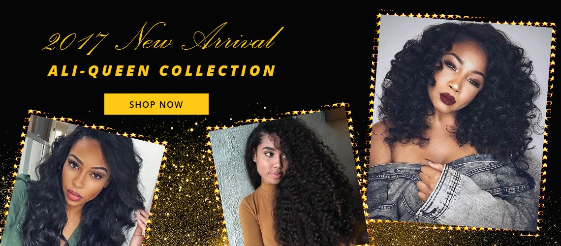 AliQueen Collection by UniWigs