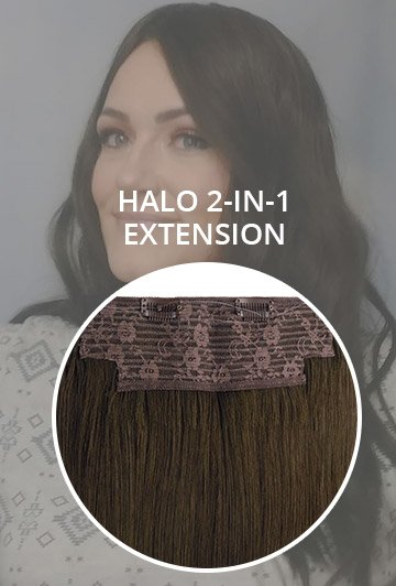 Halo 2-in-1 Extension