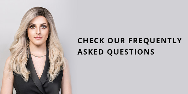 Check Our Frequently Asked Questions