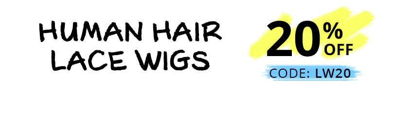 Uniwigs Human Hair Lace Wigs
