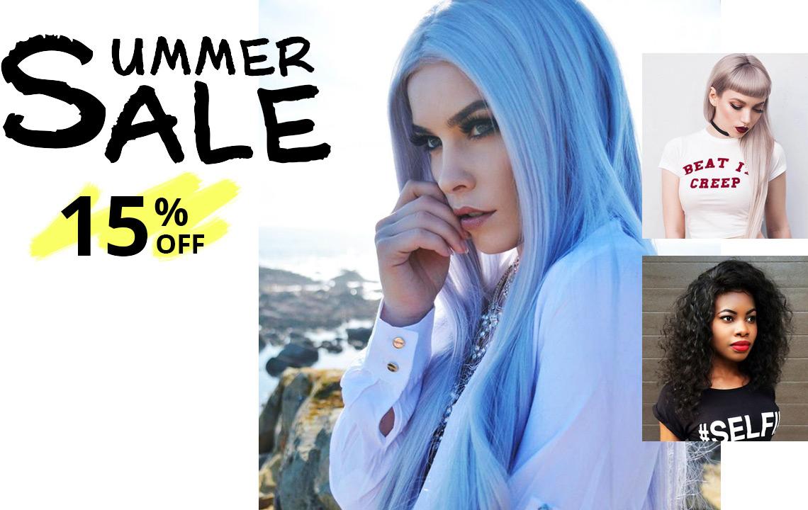 Uniwigs 2016 summer sale