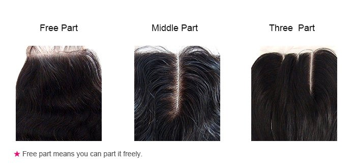 5quotx5quot yaki straight brazilian remy human hair lace hair