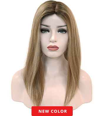 Upgrade Claire Virgin Remy Human Hair Topper