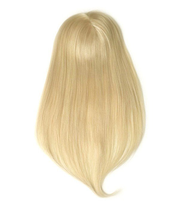 Uniwigs Blonde Hair Topper Collection