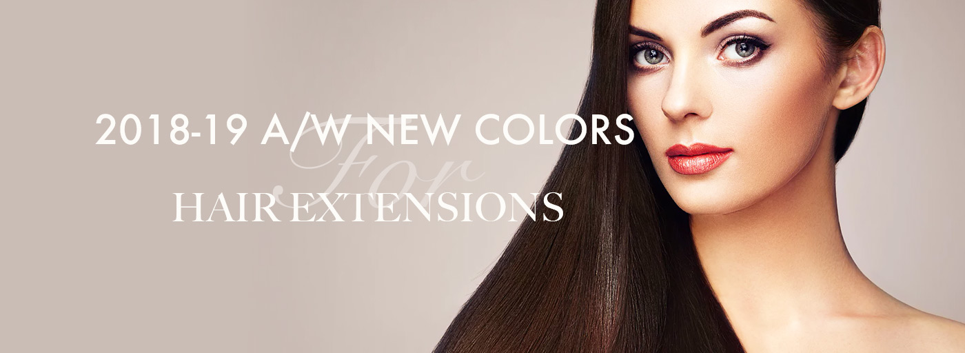Hair Extensions New Arrivals