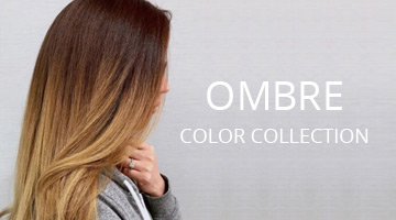 Ombre Color Collection