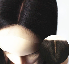 Shop all our silk top base hair toppers