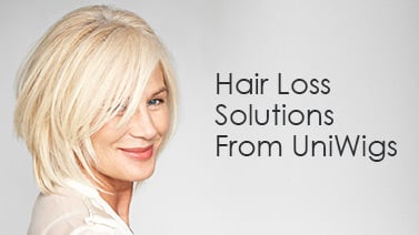 Hair Loss Solutions From UniWigs