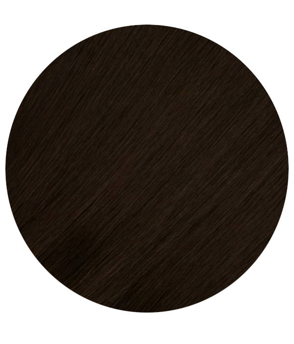 Dark Coffee Brown